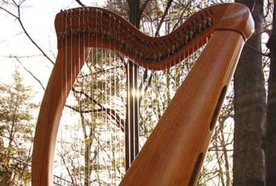 achat de harpe en magasin de musique sur bordeaux pianos. Black Bedroom Furniture Sets. Home Design Ideas